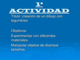 1ª ACTIVIDAD - PHP Webquest