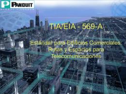 TIA/EIA - 569-A