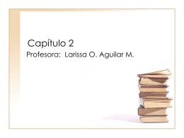 Capítulo 2 - Sistemas Operativos