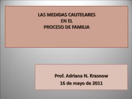 medidas-cautelares-en-familia - Poder Judicial | Santiago del Estero