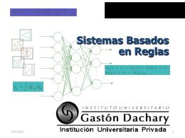 Sistemas Basados en Reglas - tps5to-utn-frre