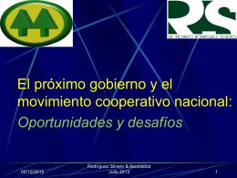 conf27jul13 - Rodriguez Silvero y Asociados