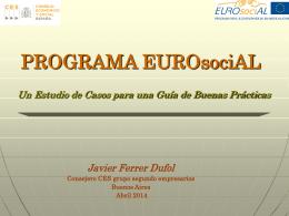 Constitución Española Dialogo Social Institucionalizado