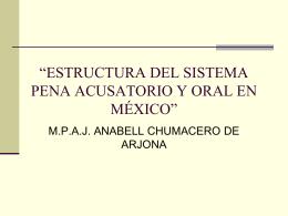 flujogramas codigo nacional para uruapan michoacan
