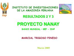 Resultado 3.1. PRUEBA Y VALIDACIÓN DE PRÁCTICAS DE USO