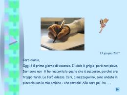 il diario - Bibliolab