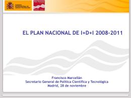 versión castellano - Vicerreitorado de Investigación e Innovación