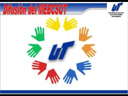 MEBCSUT1HISTORIA1 - Universidad Tecnológica de Jalisco
