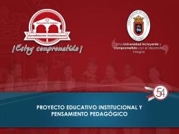compromisos - Universidad de Pamplona