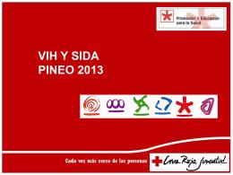 QUÉ ES EL VIH? - MundoCruzRoja