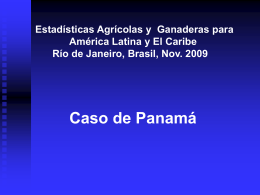 Caso de Panamá