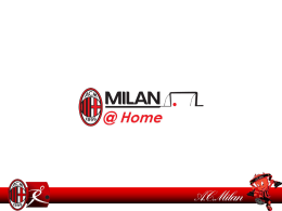 Milan En Casa - Stepstone Enterprises.NET