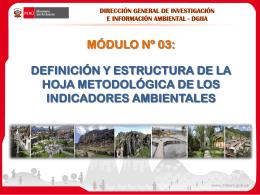 06-Elaboracion de Hoja Metodologica