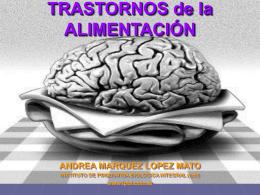 Alimentacion secundaria - Instituto de Psiquiatría Biológica Integral