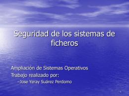 sistemfiche - Servidor de Información de Sistemas Operativos
