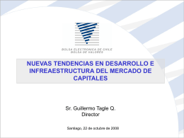 Capital Acciones - Superintendencia de Valores y Seguros