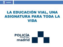 Presentación ( ppt) - Ayuntamiento de Madrid