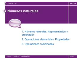 PP-U01-MATES1º Nº NATURALES