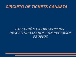 Descargar Presentación - Gobierno de la Provincia de San Juan