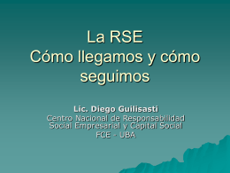 RSE-Guilisasti