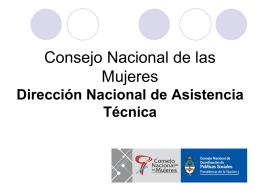Presentación - Bomberos Voluntarios de Argentina