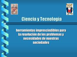 Ciencia y Tecnología - Facultad de Ciencias Físico Matemáticas