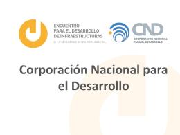 También CND puede - Presidencia de la República Oriental del
