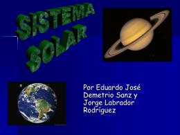 JORGE LABRADOR Y EDUARDO JOSÉ