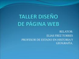 Que_es_la_Web