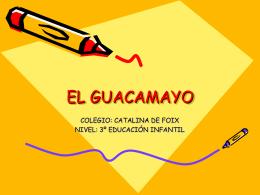 CP Catalina de Foix