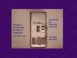 Fuente - Juan Torres López