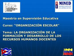 Encuentro-4 - portal Educativo de Cuba