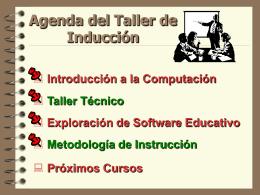 4-Entrenamiento Profesor