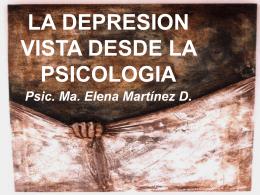 psicología - Centro San Camilo