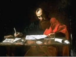 9- Segunda carta a Tesalónica