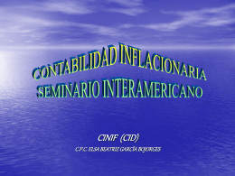 PPT - cinif