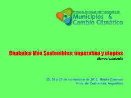 Slide 1 - Mercosur ABC