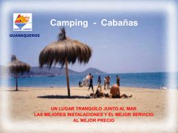 centro turistico bahia club - bahia club guanaqueros camping