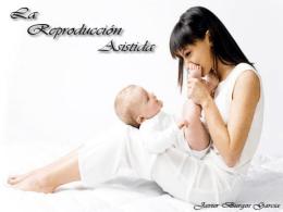 Reproducción aistida