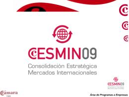 Diapositiva 1 - Cámara de comercio de Gijón