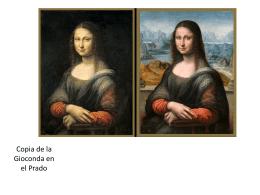 Santa Ana, virgen y el niño Leonardo da Vinci