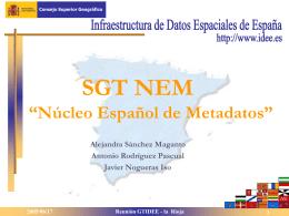 Base Cartográfica Numérica