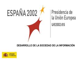 e-EUROPE 2002