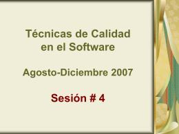 TCS-4