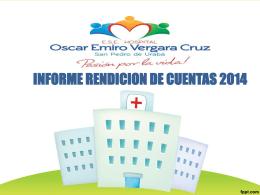 pptTamaño: 2 MB - ESE Hospital Oscar Emiro Vergara Cruz