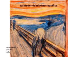 Clase teorías historiográficas (436736)