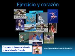 Efectos fisiológicos del deporte sobre el sistema cardiovascular