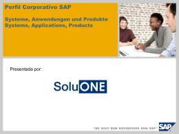 SAP - CRM TACTICASOFT Sureste Todos los Modulos en un solo