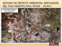 Plan L - Grupo de Diálogo, Minería y Desarrollo Sostenible