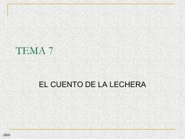 TEMA 7- CARTA COMERCIAL,CIRCULAR